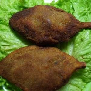 mutton cutlet recipe