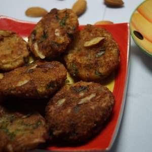nutty potatoes recipe